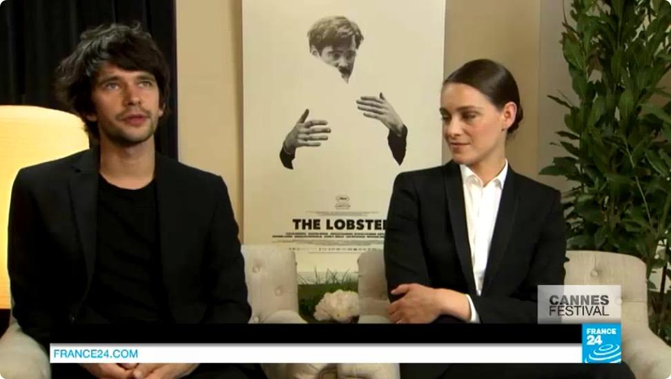 The Lobster (Encore! インタビュー)