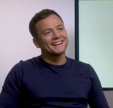 タロンくんが出演した、BBC Radio1のインタビュー聞きとり和訳