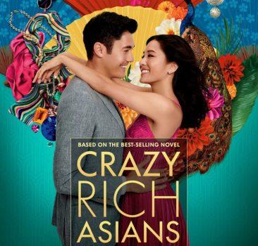 映画「クレイジー・リッチ・アジアン」を見た、アジア人記者(キンバリー・ヤムさん)のツイート和訳