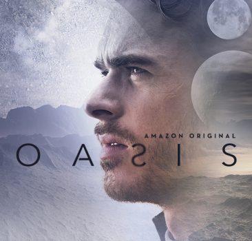 マッデンさんの出演作を見よう!「OASIS(惑星オアシス)」